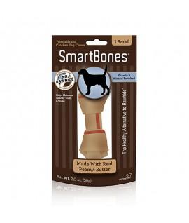 Smartbones Peanut Butter Small, 1u