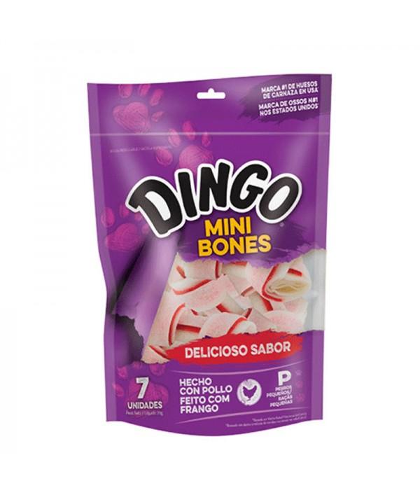 Dingo Mini Bones 7u