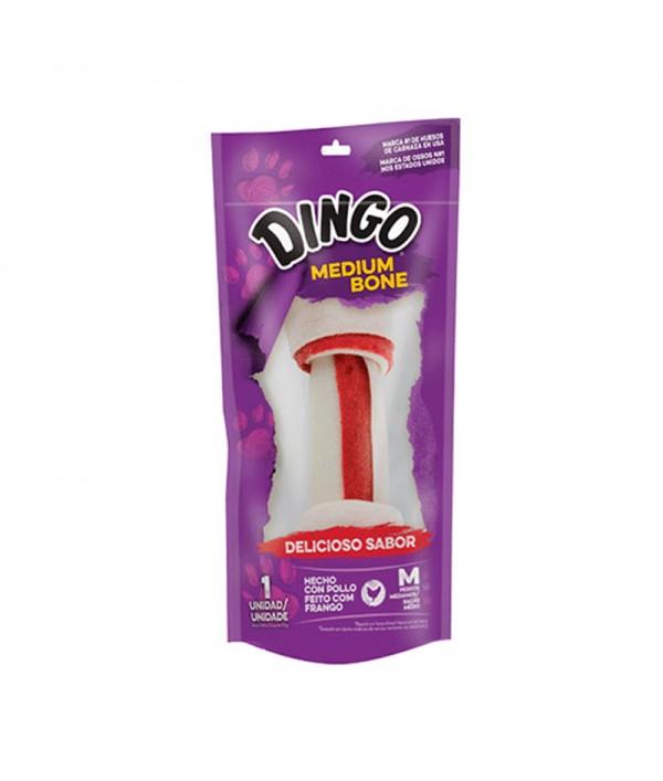 Dingo Medium Bone 1u