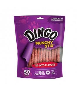 Dingo Munchy Stick 50u