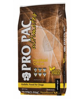 Pro Pac Ultimates Heartland Choice Grain Free