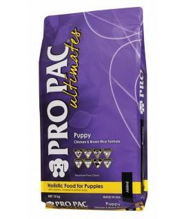 Pro Pac Ultimates Chicken & Browun Rice Puppy