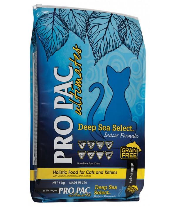 Pro Pac Deep Sea