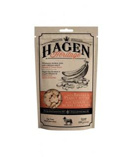 Hagen Heritage Banana Mantequilla de Maní