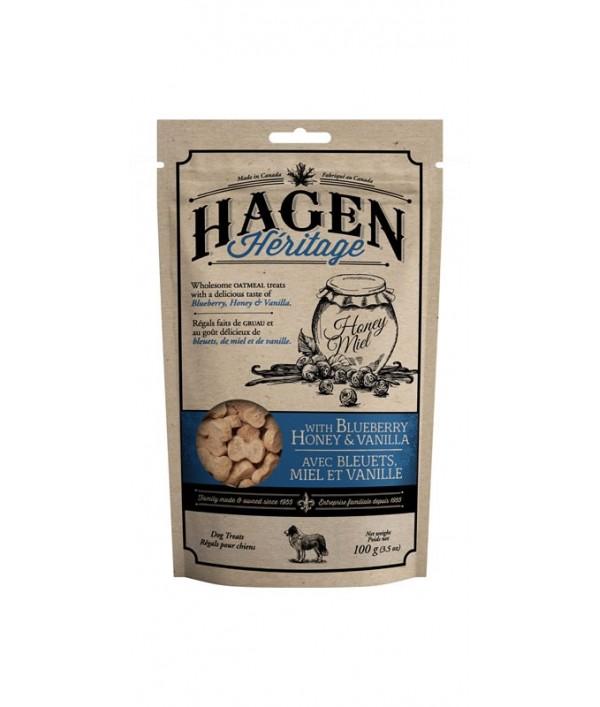 Hagen Heritage Arándano y Miel