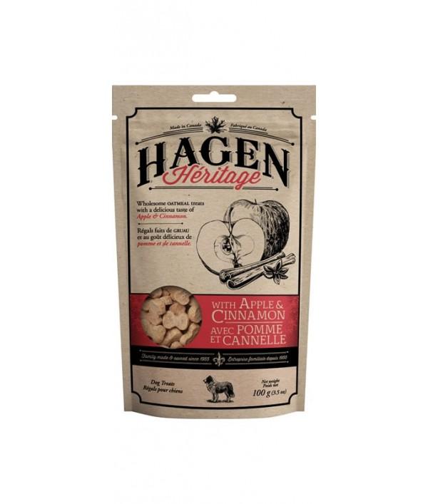 Hagen Heritage Manzana y Canela