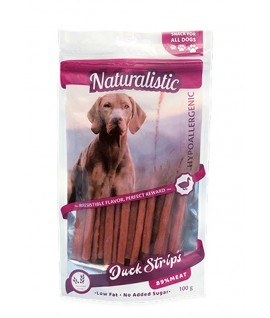 Naturalistic Duck Strip