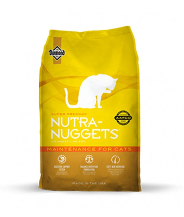 Nutra Nuggets Mantenance Cat