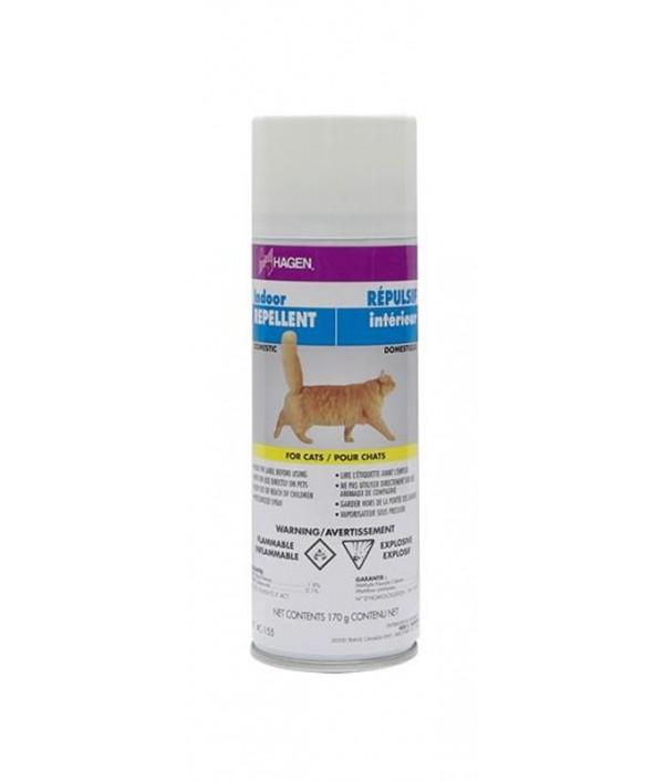 Repelente Interiores para Gatos en Spray 170g