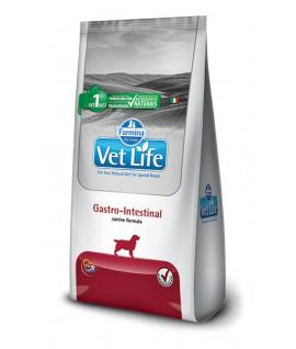 Vet Life Canino Gastrointestinal