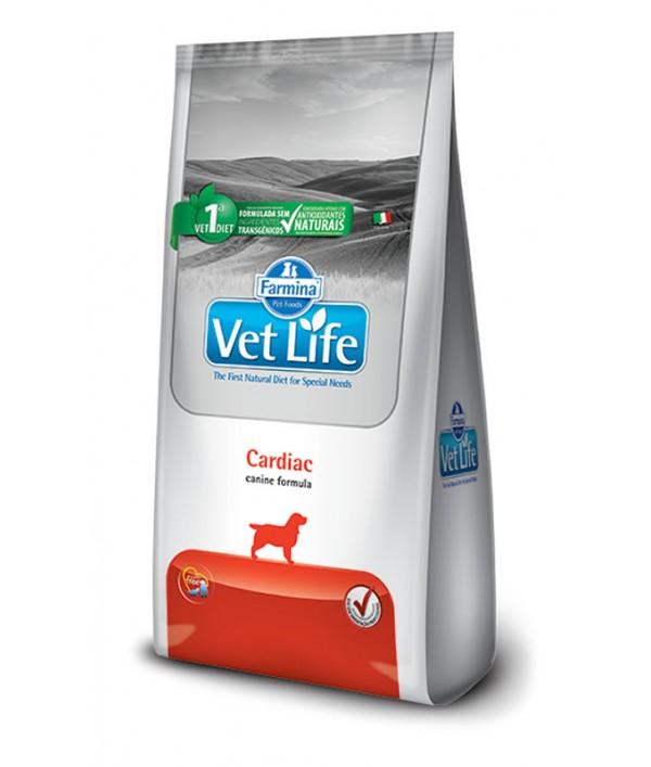 Vet Life Canino Cardiaco