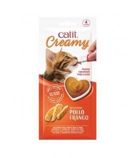 Catit Creamy Pollo