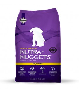 Nutra Nuggets Puppy Small Breed
