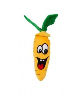 Pawise Peluche Verduras Zanahoria