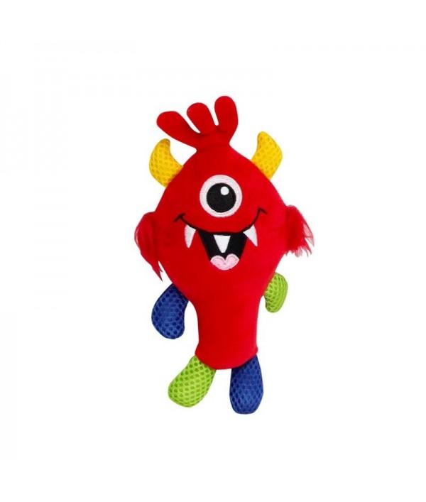 Pawise Little Monster Rojo