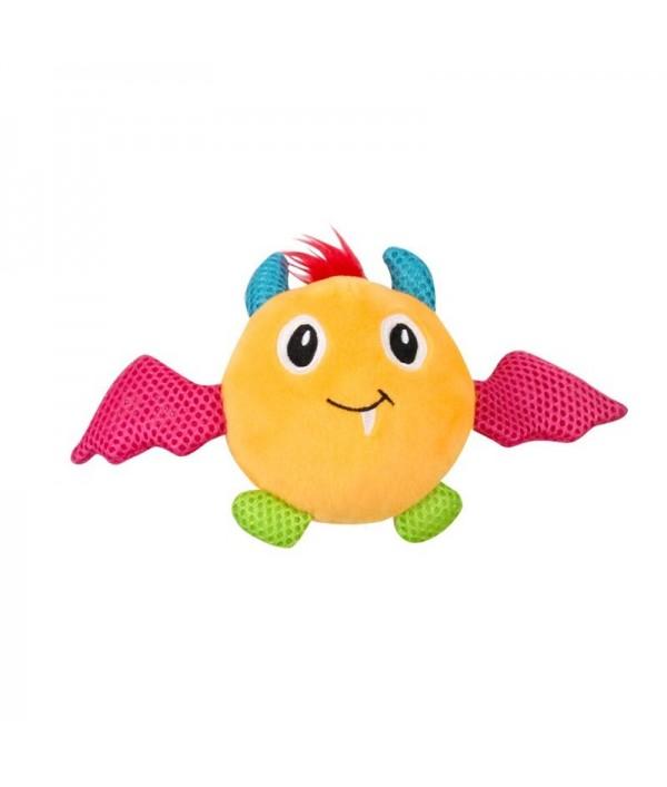 Pawise Little Monster Naranja