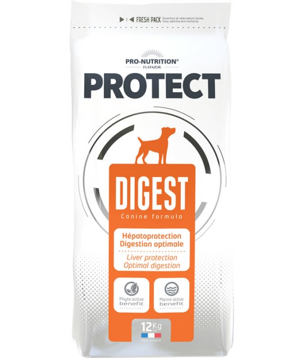 Protect Digest Canino
