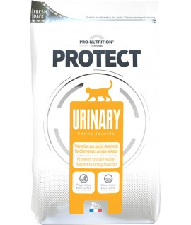Protect Urinary Felino