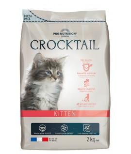Crocktail Gatitos