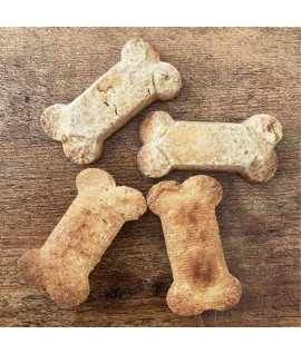 Pet Food Factory Galleta Horneada Sabor Carne (Caja)